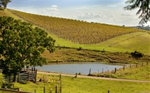 Sanctuary Hill Retreat - Accommodation QLD
