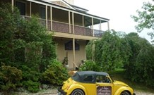 Blue Mountains Manor House - - Accommodation QLD
