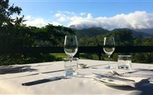Hillcrest Mountain  View Retreat - Accommodation QLD