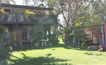Riverside Retreat Bed And Breakfast - Accommodation QLD