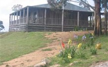 Dairy Flat Farm Holiday - Accommodation QLD