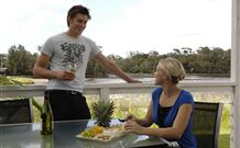 Duckmaloi Farm - Accommodation QLD