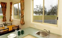 Mavis's Kitchen and Cabins - Accommodation QLD