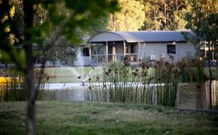 Mt Clunie Cabins - Accommodation QLD