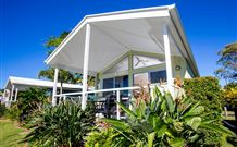 Ocean Dreaming Holiday Units - Accommodation QLD