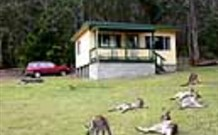 Port Pitstop Cottage - Accommodation QLD
