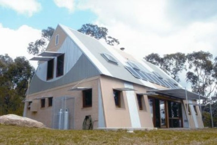 Blue Mountains - Hawkesbury Heights YHA - Accommodation QLD
