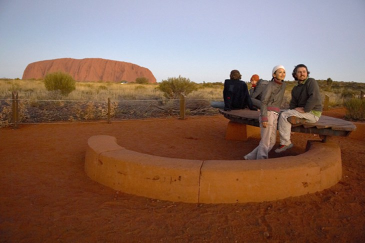 Ayers Rock - Outback Pioneer Lodge - Accommodation QLD