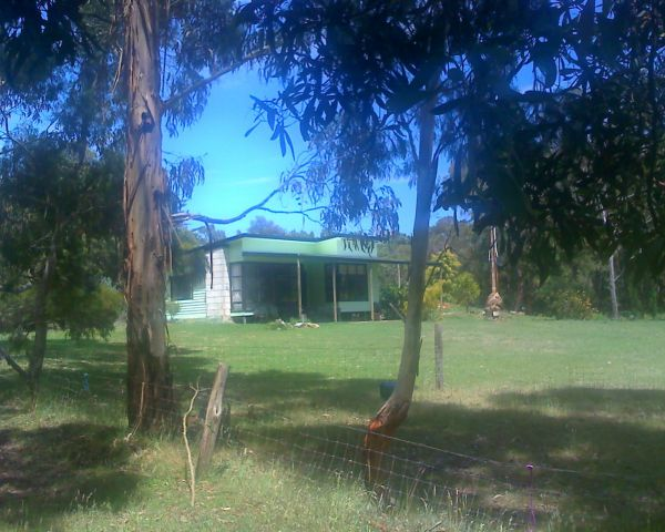 Bush Haven Cottages - Accommodation QLD