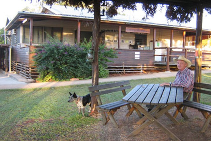 Myella Farmstay - Baralaba - Accommodation QLD