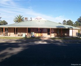Dog N Bull - Accommodation QLD