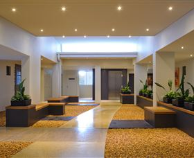 Essence Serviced Apartments Chermside - Accommodation QLD