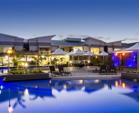 Lagoons 1770 Resort and Spa - Accommodation QLD