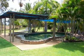 Balgal Beach Holiday Units - Accommodation QLD