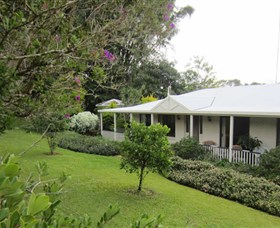 Eden Lodge Bed and Breakfast - Accommodation QLD