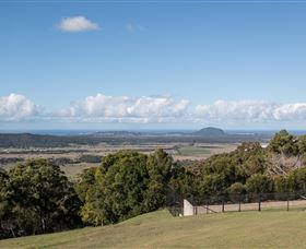 Tranquil Views Bed and Breakfast - Accommodation QLD