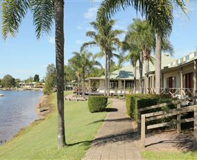 Maroochy Waterfront Camp and Conference Centre - Accommodation QLD