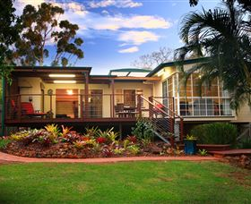 Buderim Cottages - Accommodation QLD