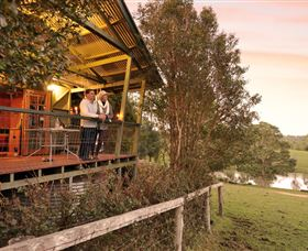 Brockhurst Farm Accommodation / Wedding venue - Accommodation QLD