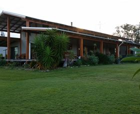 Marchioness Farmstay - Accommodation QLD