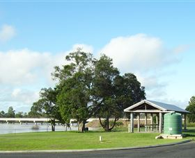 Mingo Crossing Caravan and Recreation Park - Accommodation QLD