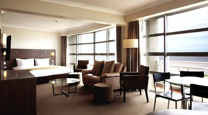 DoubleTree By Hilton Cairns - Accommodation QLD