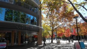 Canberra Wide Apartments - City Plaza - Accommodation QLD