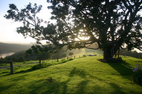 Kilfeacle Farm Cottage - Accommodation QLD