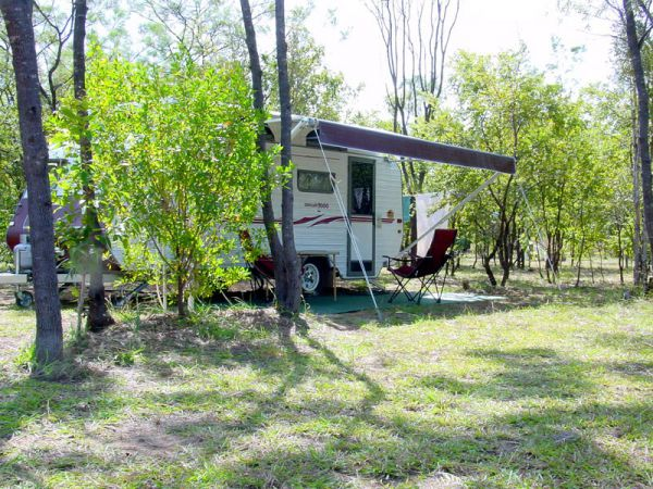 Litchfield Safari Camp - Accommodation QLD