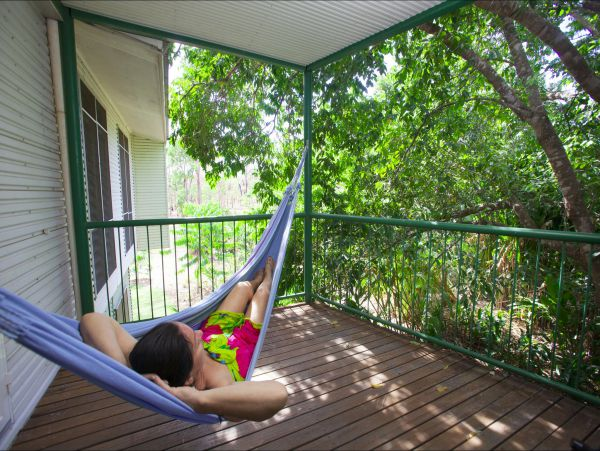 Litchfield Tropical Retreat - Accommodation QLD