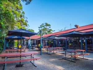 Settlers Inn Port Macquarie - Accommodation QLD