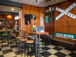 Southern Railway Hotel  - Accommodation QLD