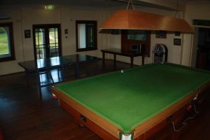 Dormie House - Accommodation QLD