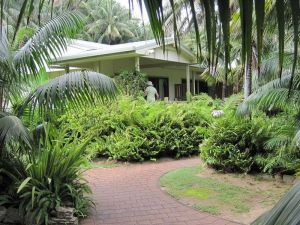 Blue Lagoon Lodge  - Accommodation QLD