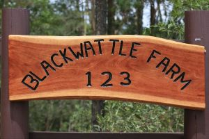Blackwattle Farm Bed and Breakfast and Farm Stay - Accommodation QLD