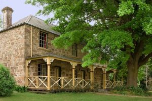 Old Stone House The - Accommodation QLD