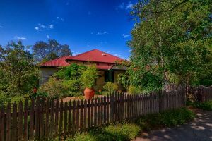 Rushton Cottage Bed and Breakfast - Accommodation QLD