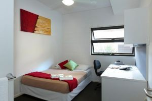 Western Sydney University Village Parramatta - Accommodation QLD