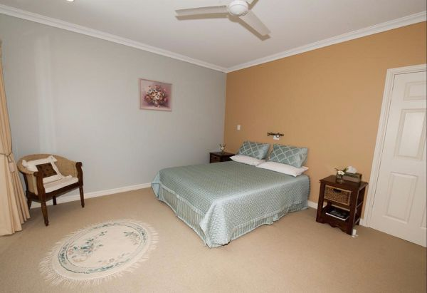 Crabapple Lane Bed and Breakfast - Accommodation QLD