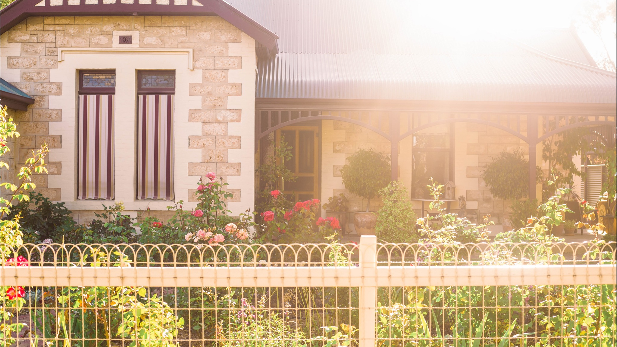Hamilton House Bed And Breakfast - Accommodation QLD