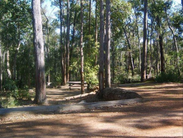 Barrabup Camp at St John Brook National Park - Accommodation QLD