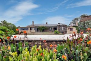 Eurambeen Historic Homestead and Gardens - Accommodation QLD