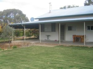 Gilgens Country River Retreat - Accommodation QLD