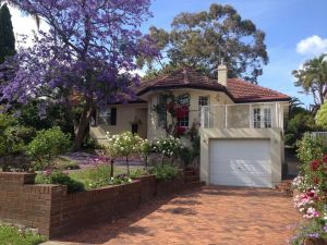 Jacaranda Bed and Breakfast - Accommodation QLD