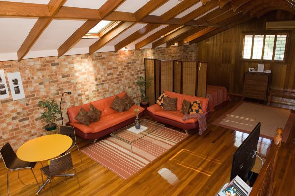 Bet's Bed and Breakfast Studio - Accommodation QLD