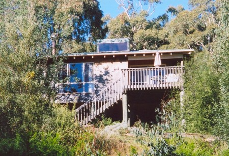 Canobolas Mountain Cabins - Accommodation QLD