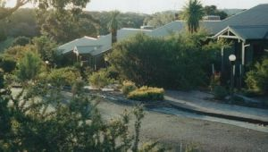 Goolabri Country Resort - Accommodation QLD
