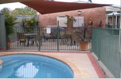 Bent Street Motor Inn - Accommodation QLD