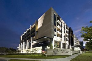 Hotel Realm - Accommodation QLD