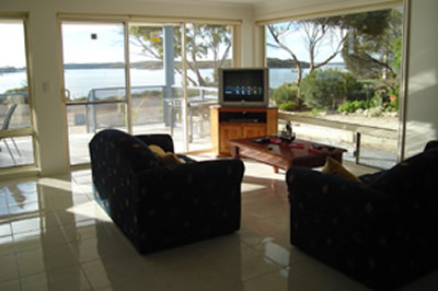 Ambience Apartments Coffin Bay - Accommodation QLD